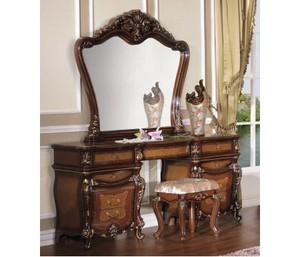 Туалетный стол с зеркалом Аванти