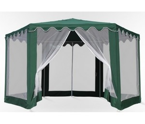 Садовый шатер Афина