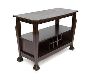 Консольный барный стол Тетчер