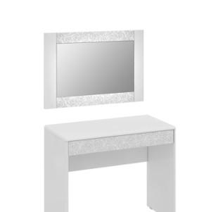 Туалетный столик ТриЯ Амели ТД-193.05.01 + ТД-193.06.01