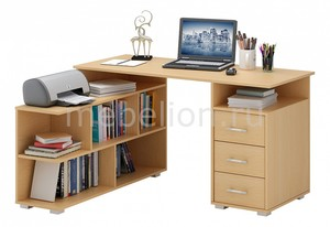 Стол письменный Барди-1