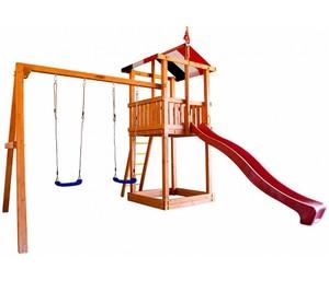 Детская площадка Самсон