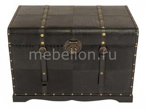 Сундук 2555L черный