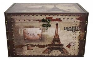 Сундук Париж 2594L