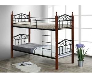 Кровать двухъярусная Мик