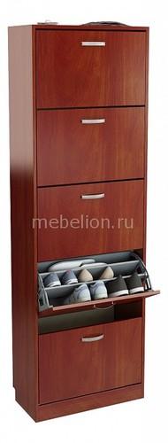 Шкаф для обуви Дженни-5