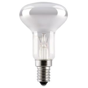 Лампа накаливания 60 вт Е14 NI R50 230 Navigator зеркальная