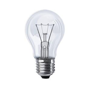 Лампа накаливания 60 вт Е27 А55 94 300 CL Navigator ЛОН