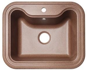 Крит-630 Коричневая коричневая FG