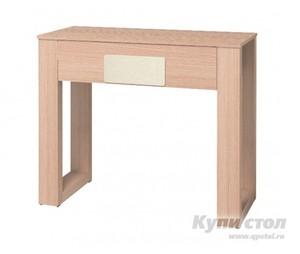 Туалетный столик Глазов-Мебель АМЕЛИ 6 Дуб Беленый