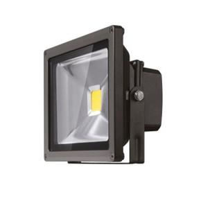 Светильник светодиодный ОНЛАЙТ 71 657 OFL-30-4K-BL-IP65-LED