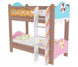 Кровать двухъярусная Мебельсон
