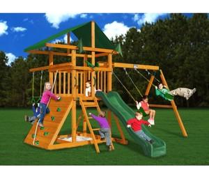 Детский игровой комплекс Allbestgames