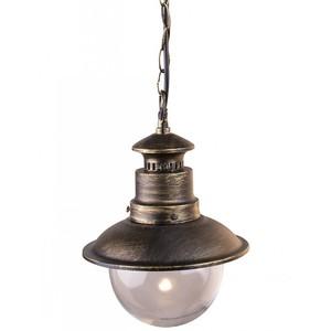 Уличный подвесной светильник Arte Lamp Amsterdam A1523SO-1BN