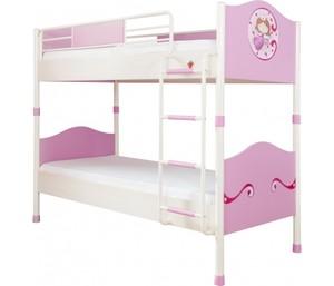 Кровать двухъярусная Cilek (Magn)
