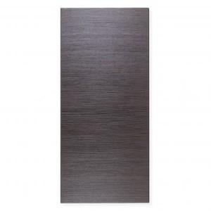 Фальшпанель для навесного шкафа Delinia «Шоколад» 37х92 см, цвет шоколад