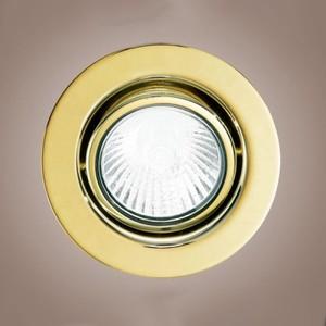 Eglo Einbauspot 87373 точечный встраиваемый светильник