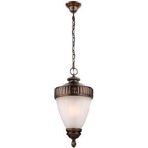 Уличный подвесной светильник Favourite Guards 1335-1P1