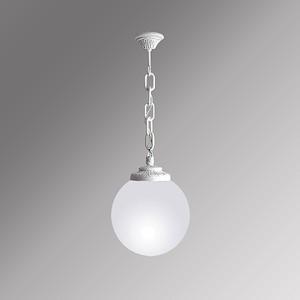 Уличный подвесной светильник Fumagalli Sichem/G250 G25.120.000WYE27