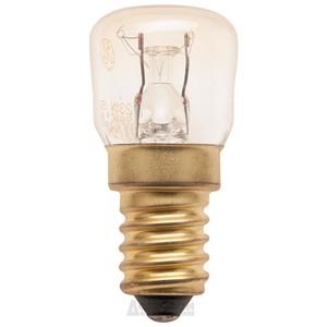 Лампа накаливания GE 15P1/CL/E14 12447