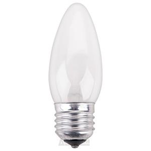 Лампа накаливания GE 40C1/FR/E27