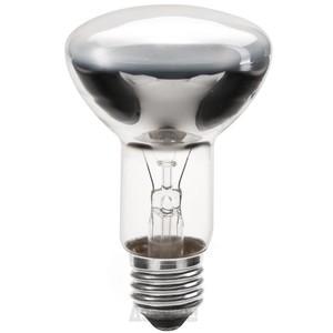 Лампа накаливания GE 75R80/E27 92859 зеркальная
