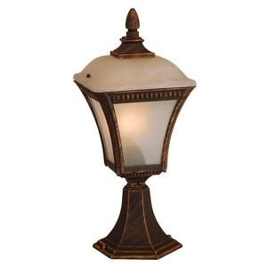 Уличный наземный светильник Globo NEMESIS 31592