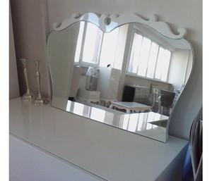 Зеркало Hemis