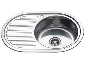 Мойка кухонная Jif 7750/l