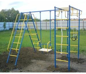Детский спортивный комплекс Kms-sport