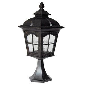 Уличный наземный светильник L'Arte Luce ROYSTON L76184.91