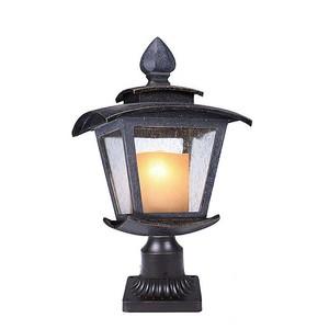 Уличный наземный светильник L'Arte Luce Wax L55184.46