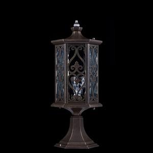 Уличный наземный светильник Maytoni Canal Grande S102-46-31-R