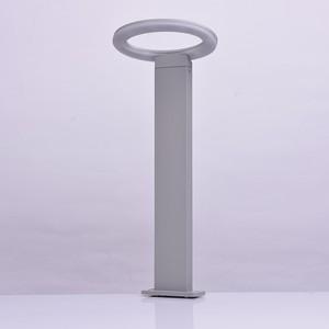 Уличный наземный светильник MW Light Меркурий 807041501