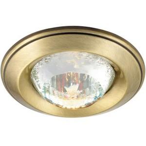 Novotech GLAM 369649 Точечный встраиваемый светильник