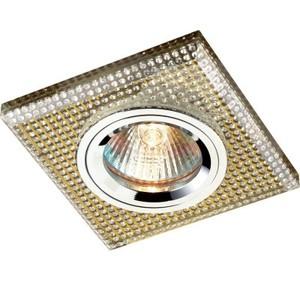 Novotech SHIKKU 369903 Точечный встраиваемый светильник