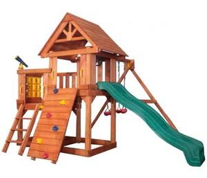 Игровой комплекс Playgarden