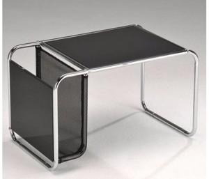 Кофейный столик Red Black