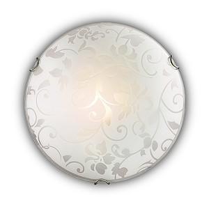 Настенно потолочный светильник Sonex VUALE 108/K