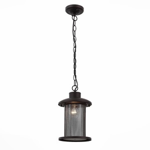 Уличный подвесной светильник ST Luce Lastero SL080.403.01