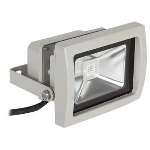 Прожектор светодиодный Uniel 10 Вт, 600 Лм, цвет зелёный, IP65
