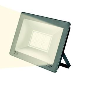 Прожектор светодиодный Uniel Ulf-f15-70w/ww